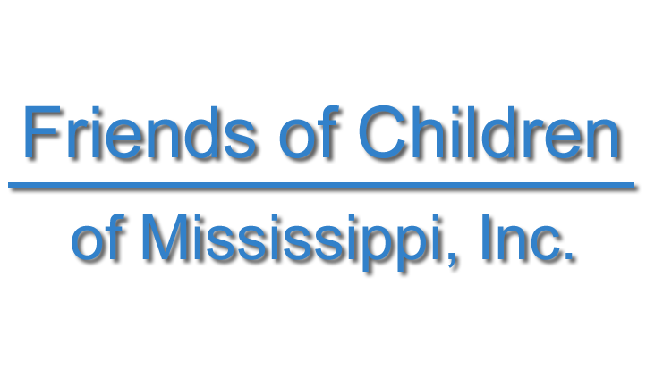 Friends of Children of MS